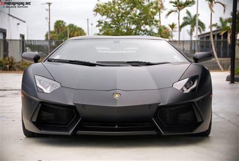 black cars lamborghini aventador matte 1600x1078 wallpaper ...