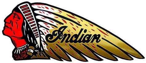 изображение индейца