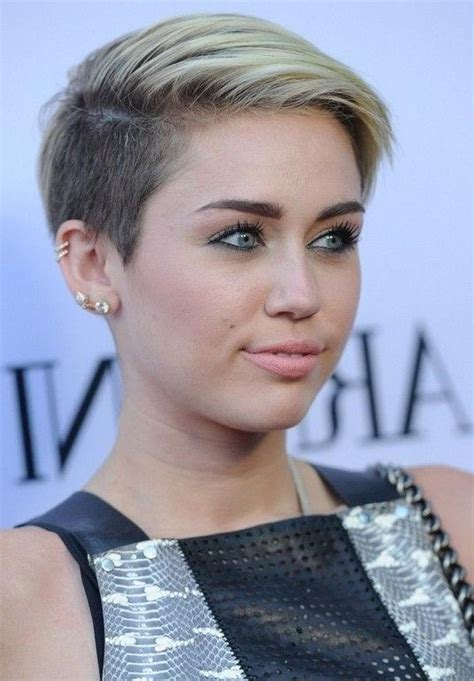 20 ideas of miley cyrus short hairstyles