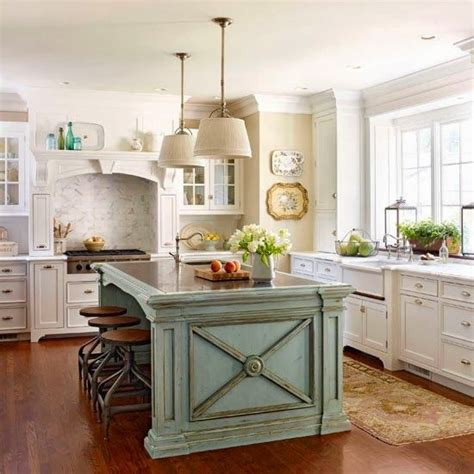 cottage style kitchen islands country cottage cottage kitchen inspiration