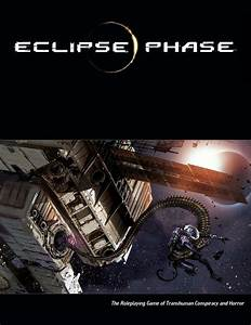 Eclipse Phase Pdfs