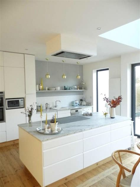 Extractor Hood, Ceilings And Hoods On Pinterest