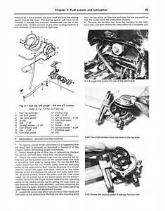 1981 Suzuki Gs850 Manual