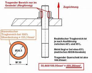 Vorspannkraft Schraube Berechnen : schraubenkraft kransockel wissenstransfer anlagen und maschinenbau berechnung von ~ Themetempest.com Abrechnung