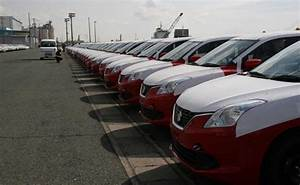 India Becomes 5th largest Car Maker in the World