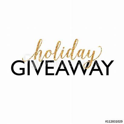 Giveaway Holiday Golden Similar Comp Contents