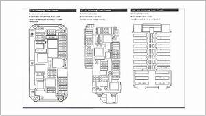1991 Mercedes Benz Fuse Diagram