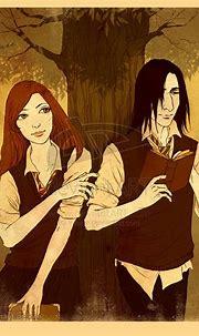 Snape - Severus Snape Fan Art (2497829) - Fanpop