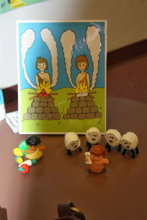 Genesis A Collection Of Education Ideas To Try  Fun For Kids, Crafts And Jacob's Ladder