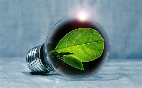 Comment Passer à L'énergie Verte Chez Soi ?