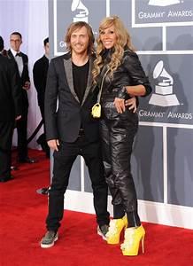 Cathy Guetta and David Guetta Photos Photos - The 54th ...
