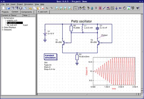 Electrical Schematic Diagram Software