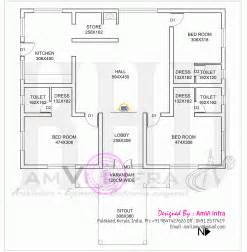 square house floor plans 1600 square house with floor plan sketch indian house plans