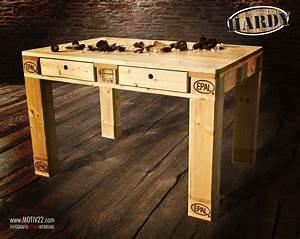 Tisch Aus Paletten : tolle m bel aus paletten ~ Yasmunasinghe.com Haus und Dekorationen