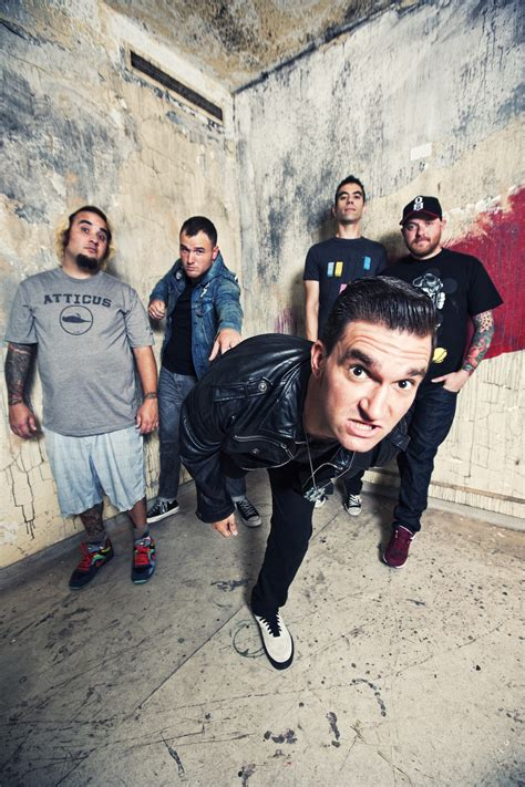 New Found Glory + Taking Back Sunday Australian Tour