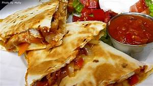 Quesadilla Recipes Allrecipes com