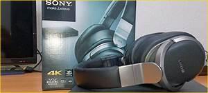 Meilleur Qualité Audio : sony mdr hw700ds test le meilleur casque hifi sans fil ~ Medecine-chirurgie-esthetiques.com Avis de Voitures