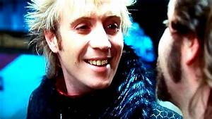 RHYS IFANS-ADRIAN DOES HIS WICKEDNESS ON THE EARTH-LITTLE ...