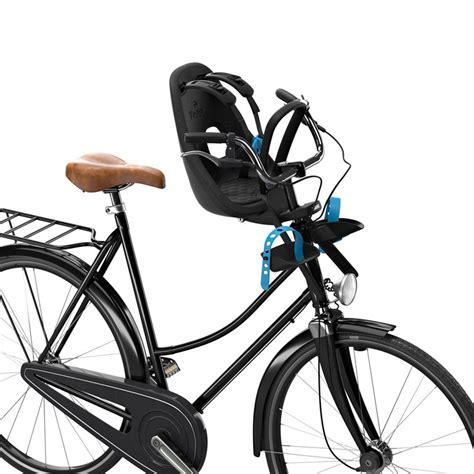 kindersitz für fahrrad thule yepp nexxt mini fahrrad kindersitz vorn angebracht