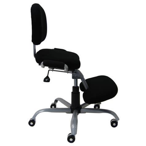 ergo kneeling chair ergonomic fully adjustable posture