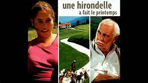 Une Hirondelle Fait Le Printemps : une hirondelle a fait le printemps 2001 soundtrack by philippe rombi youtube ~ Melissatoandfro.com Idées de Décoration