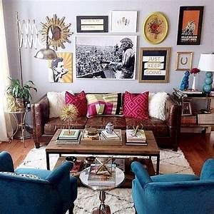 50 vintage small living room decorating ideas homstuffcom With ideas to decorate living room