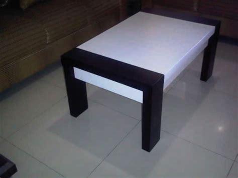 meja tamu minimalis terbaru  rumah modern