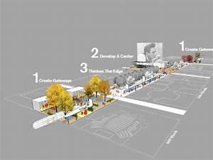 The Creative Corridor  A Main Street Revitalization For Little Rock