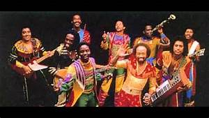 System Of Survival (MovngroovEdit) - Earth, Wind & Fire ...
