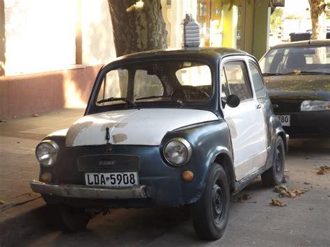Gambar Mobil Fiat 500c by Gambar Vintage Tua Truk Cologne Uruguay Mobil Antik