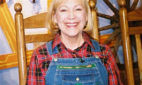 'hee Haw Actress Cathy Baker American Profile