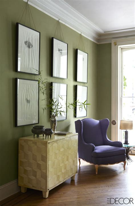 green rooms   designer style townhouse
