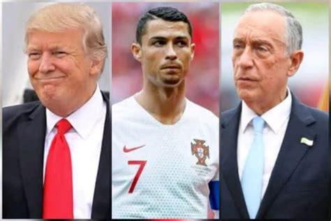 trump portugal president de souza discussed