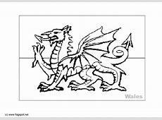 Malvorlage Wales Ausmalbild 6165