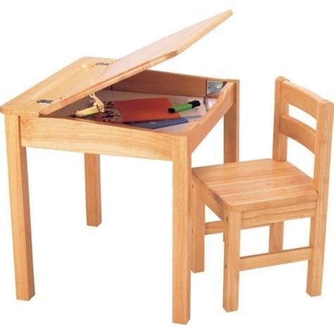 bureau bébé pintoy bureau et chaise bois naturel achat vente