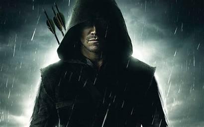 Action Arrow Hero Wallpapers
