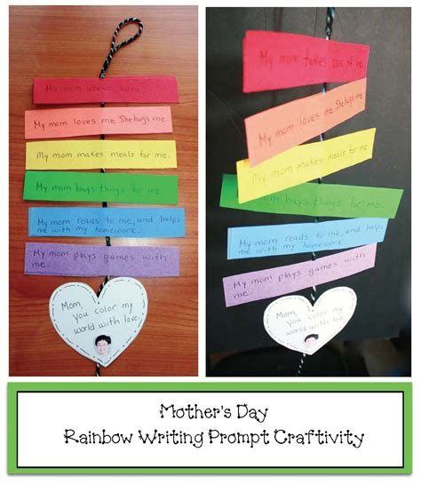 colorful mothers day ideas mothers day activities