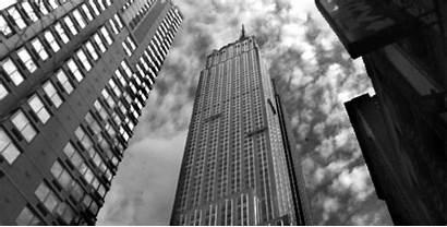 Building Empire State Skyscrapers History Architecture Gifs
