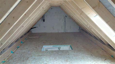 osb platten verlegen dachboden osb platten dachboden eigenleistungen hausbau baublog zur