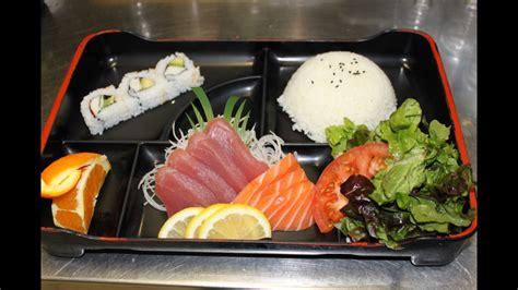 cuisine bento osaka sushi japanese restaurant coupons sacramento