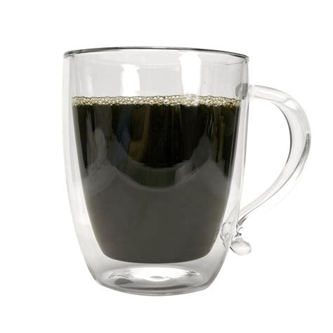 5 Best Double Wall Glass Mug  Best Mug For Your Best