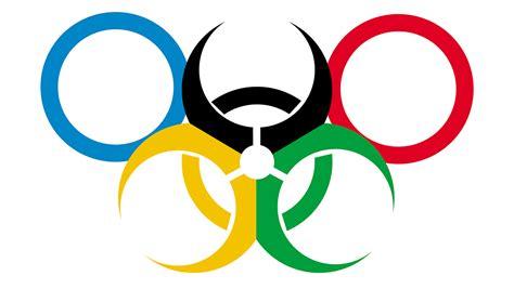 Olympics Logo New Logo For The Olympics Boing Boing