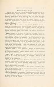 Michigan Manual Of Freedmen U0026 39 S Progress   With Images