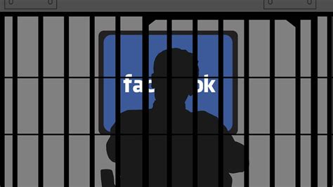 Facebook VP Arrested for Refusing to Hand Over User Data