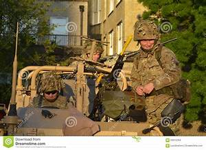 British Army Soldiers editorial stock image. Image of ...