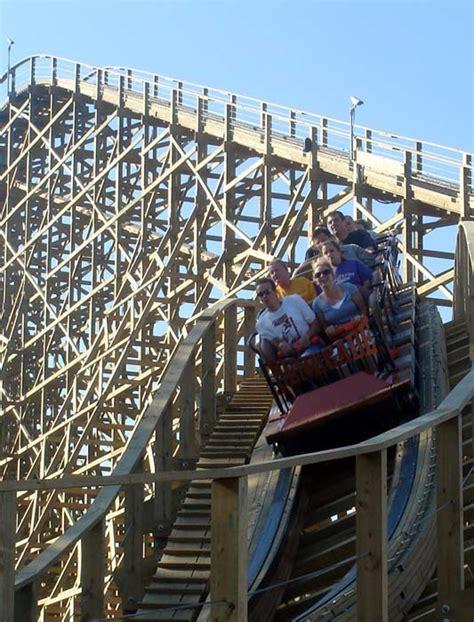 Renegade Roller Coaster Photos, Valleyfair!