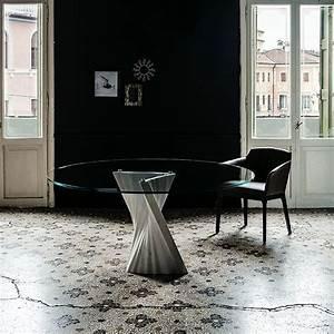 Table A Manger Marbre : table manger design en marbre mystic idkrea collection d 39 exception ~ Teatrodelosmanantiales.com Idées de Décoration