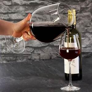 Verres à Vin Maison Du Monde : carafe verre vin g ant cadeau maestro ~ Teatrodelosmanantiales.com Idées de Décoration
