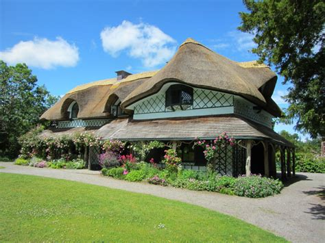 Swiss Cottage by One Of The Finest Exles Of A Cottage Ornee In Europe