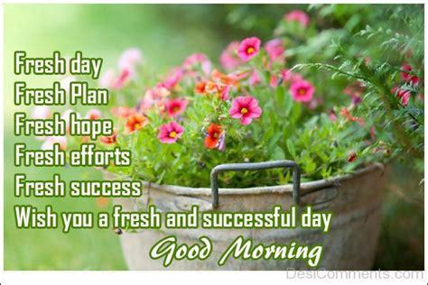 Good Morning Fresh Day Desicommentscom